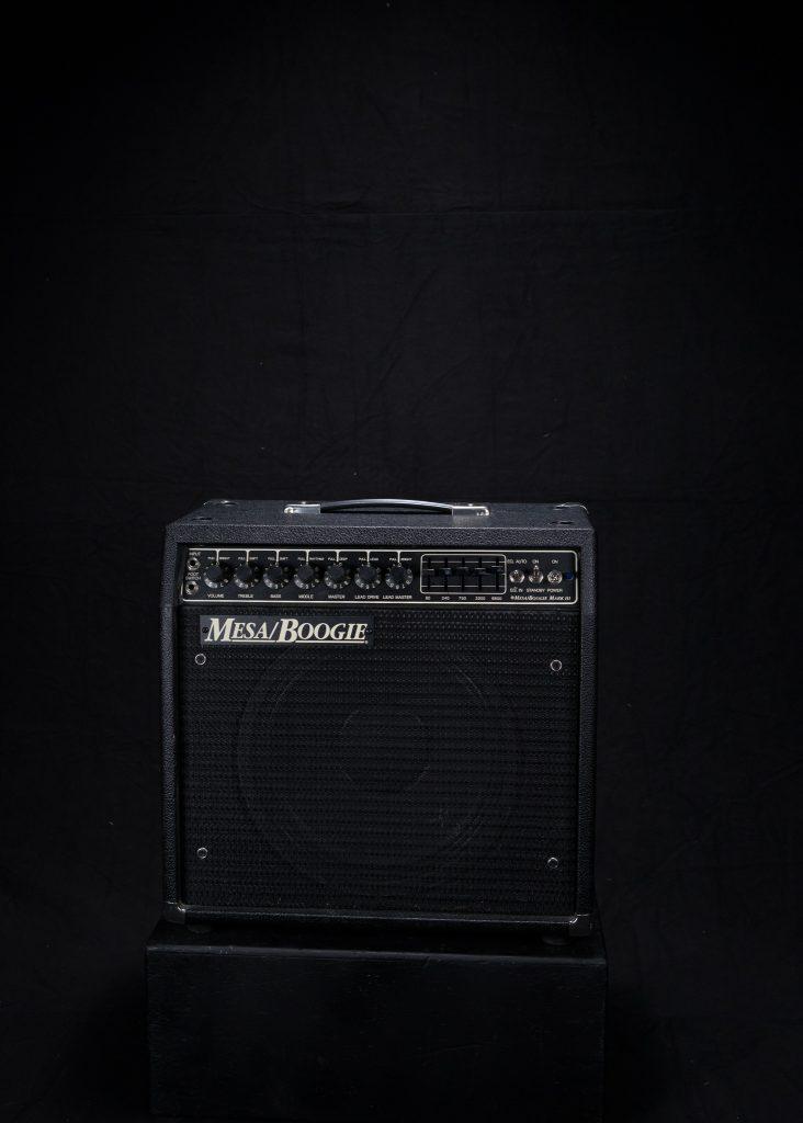1992 Mesa Boogie MK3