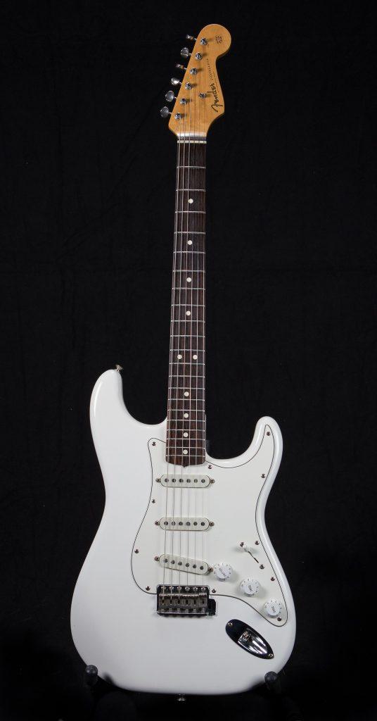 1983 Fender Stratocaster 62 Reissue