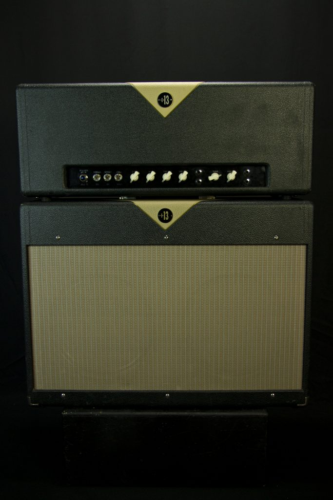 '06 Divided By 13 RSA 31 w/ 2x12 Cab