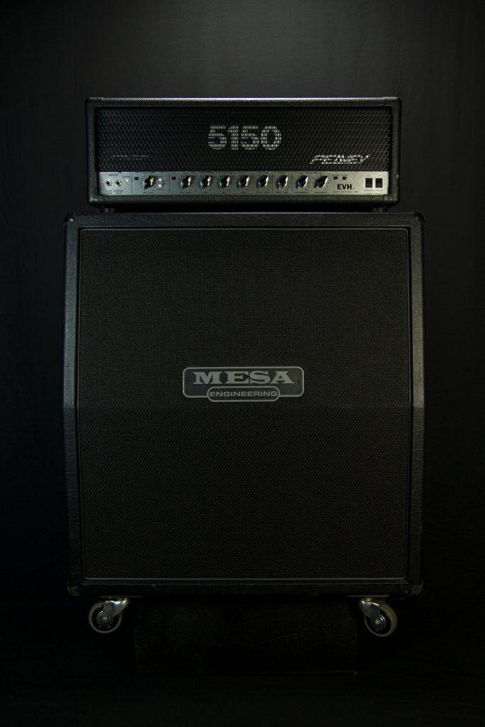 '89 Peavey 5150 w/ 4x12 Cab