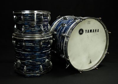 60's Yamaha D-20 (Blue Willow)